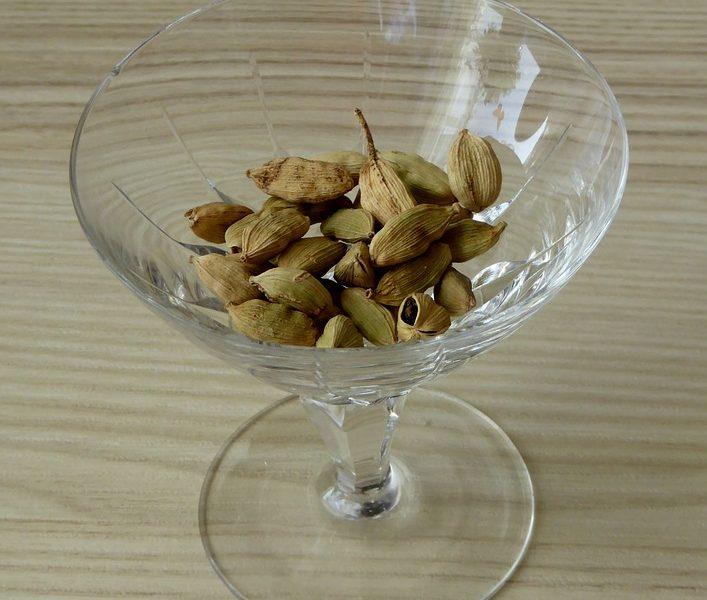 Kardamon – jak można wykorzystać go w kuchni?