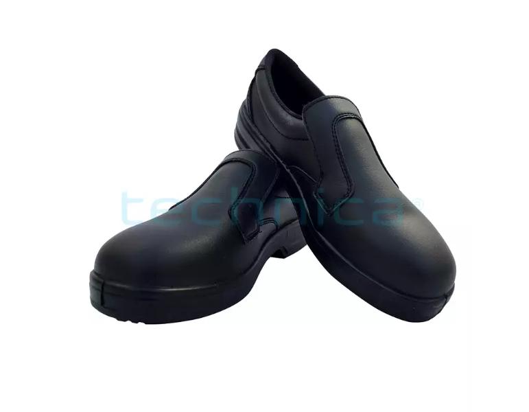 Buty gastronomiczne zapewnią bezpieczeństwo podczas pracy w kuchni
