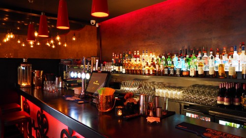 bar czy pub