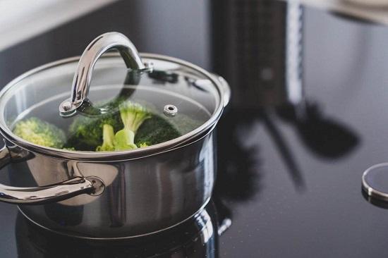 Zmień nawyki na lepsze – zacznij od gotowania na parze